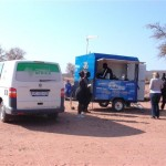 Mobile Centre in Limpopo   Connect Africa   image