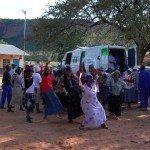 community singing   Connect Africa   image