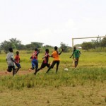 rural football | Connect Africa | image