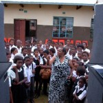 African High School | Connect Africa | image