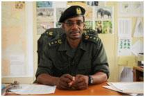 Wildlife warden| Connect Africa | image
