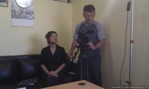 film crew | Connect Africa | image