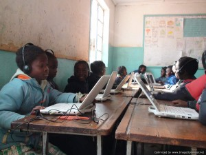 classmate laptops | Connect Africa | image