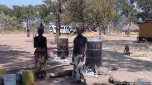 boiling beer | Connect Africa | image