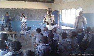school children | Connect Africa | image