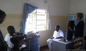 rural doctor | Connect Africa | image