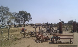 rural borehole | Connect Africa | image