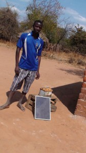 solar energy | Connect Africa | image
