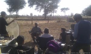 film crew   Connect Africa   image