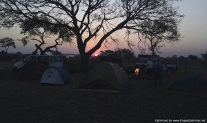 campsite | Connect Africa | image