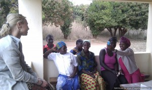 rural patients | Connect Africa | image