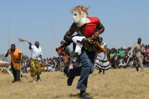Traditional Dancing | Connect Africa | image